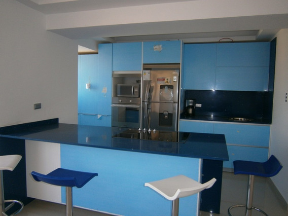 Apartamento De Lujo En Edif San Gabriel, Todos Los Servicios