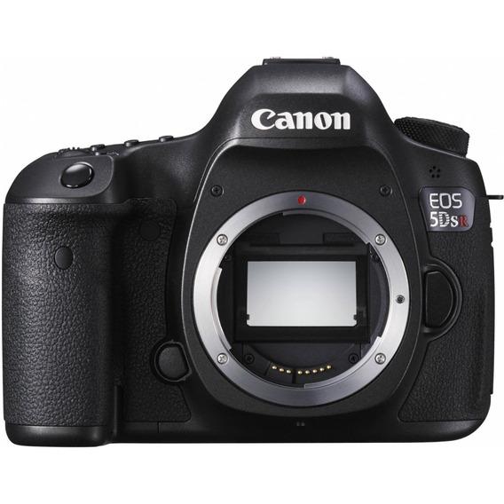 Canon Eos 5dsr 5ds R 50.6 Mp Dslr Camera (corpo) Sem Juros !