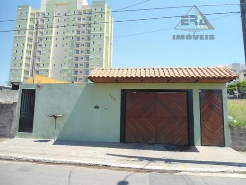 Imagem 1 de 10 de Casa  Residencial À Venda, Jordanópolis, Arujá. - Ca0145