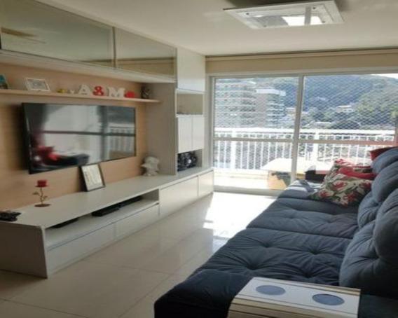Apartamento Na Rua Nossa Senhora Auxiliadora - Ap00448 - 32898399