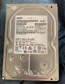 Hd Hgts 2tb Apk7r4 7200rpm 64m Desktop Sata 3 6gb/s