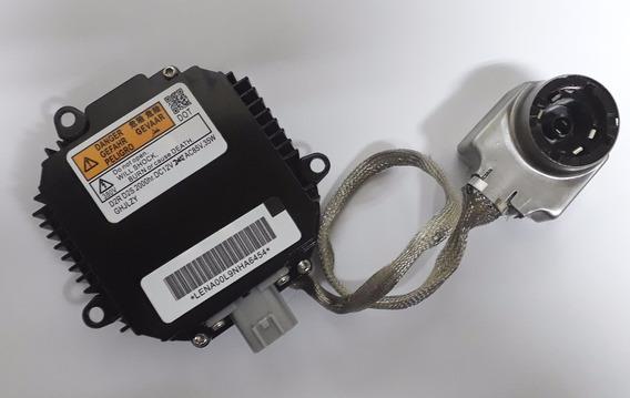 Reator Xenon Modulo Subaru Forester D2s D2r Nissan
