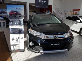 Honda Wr-v 1.6 Ex Flex Aut. 5p 2019/2019 0km