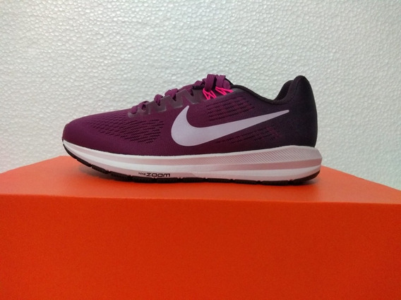Tenis Air Zoom Structure 21