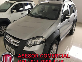 Fiat Palio Weekend Anticipo 40.000 Entrega Inmediata