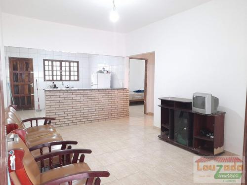 Imagem 1 de 12 de Casa Para Venda Em Peruíbe, Centro, 2 Dormitórios, 1 Suíte, 1 Banheiro, 4 Vagas - 3385_2-1116503