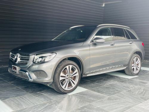 Imagen 1 de 15 de Mercedes Benz Glc-300 Sport Año:2019