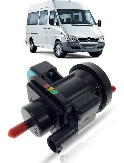Sensor Solenoide Turbina Sprinter 2007 2008 2009 2010 2011