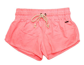 Short Para Dama - Sport (short De Playa) Varios Colores