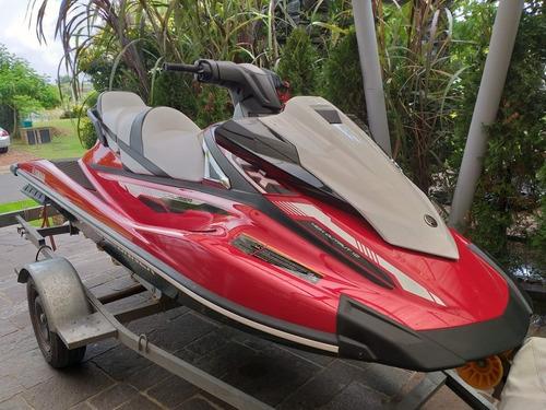 Yamaha Vx 1100