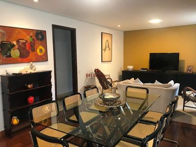 Apartamento 4 Quartos Santa Lúcia - 14309