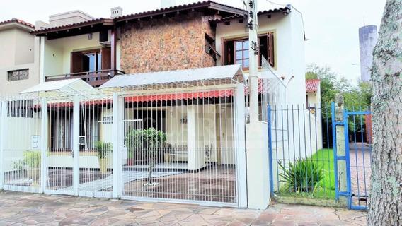 Casa - Aberta Dos Morros - Ref: 146252 - V-146252