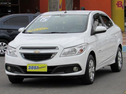 Imagem 1 de 15 de Chevrolet Prisma 1.0 Mpfi Lt 8v