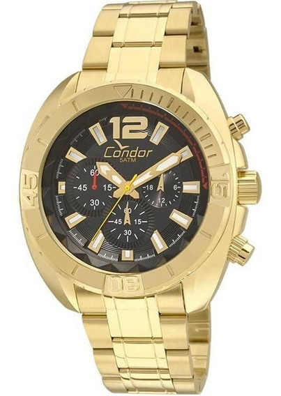 Relógio Condor Masculino Covd54an/4p C/ Garantia E Nf