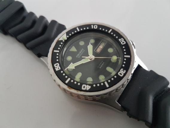 Relógio Orient Mako Automático