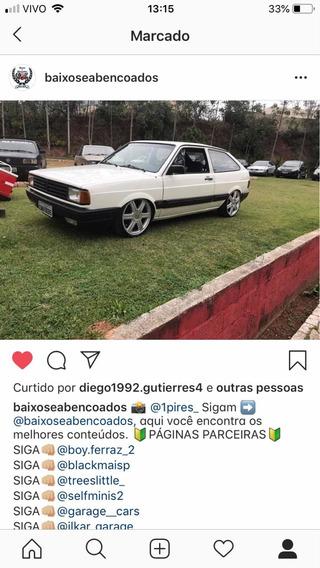 Volkswagen Gol 88