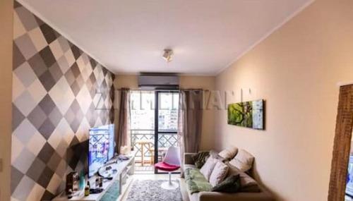 Apartamento - Consolacao - Ref: 125696 - V-125696
