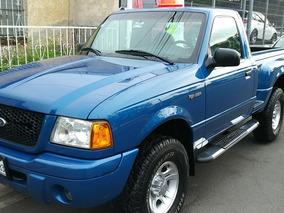 Ford Ranger Xl Caja California