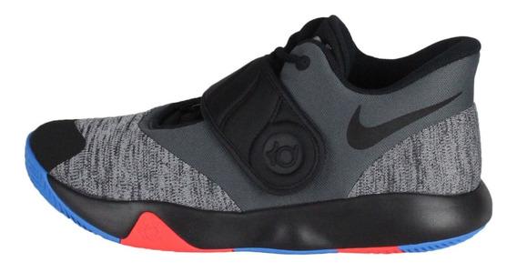 Zapatillas Nike Kevin Durant Trey 5 Para Hombre - Gris