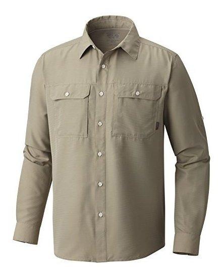 Cañon De Montaña Hardwear - Camiseta Para Hombre