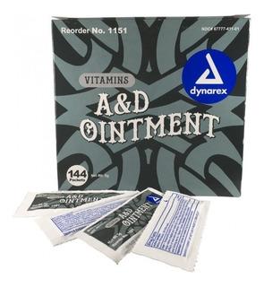 A&d Ointment Vitaminas A D Pomada Dynarex