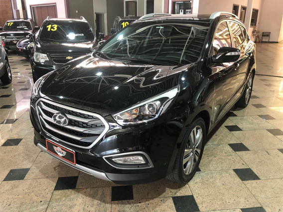 Hyundai Ix35 2.0 Launching Edition Flex Automático 2015 2016