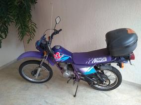Honda Xl 125 S