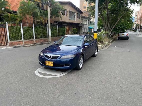 Mazda 6 Automatico 2009 Full