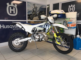 Husqvarna Moto Enduro Te 250 Inyeccion 2018