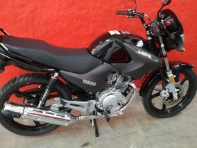 Yamaha Ybr125 Esd 2019 Cero Kms