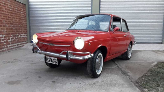 Fiat Fiat 800 Coupe