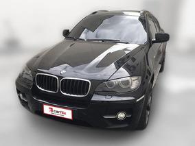 X6 Xdrive 35i 3.0 306cv Bi-turbo