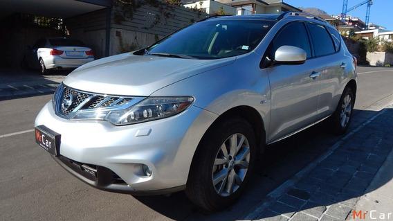 Nissan Murano Le Full 3.5 2013