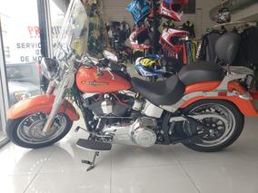 Harley Davidson Fat Boy (2012)