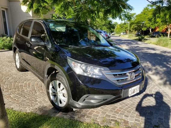 Honda Crv 2013 Lx