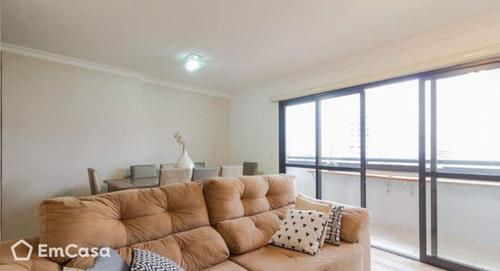 Imagem 1 de 10 de Apartamento À Venda Em São Paulo - 18059