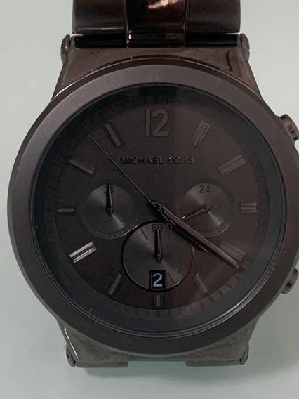 Relógio Michael Kors Mk 8205