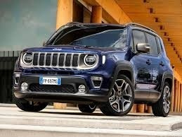 Jeep Renegade Okm