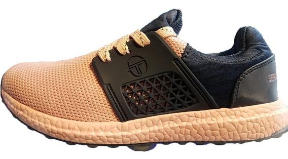 Zapatillas Sergio Tacchini Running Mujer 2018