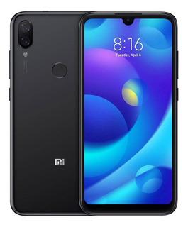 Xiaomi Mi Play Dual Sim 64 Gb 4 Gb Ram 5.84 Ips 2280x1080p
