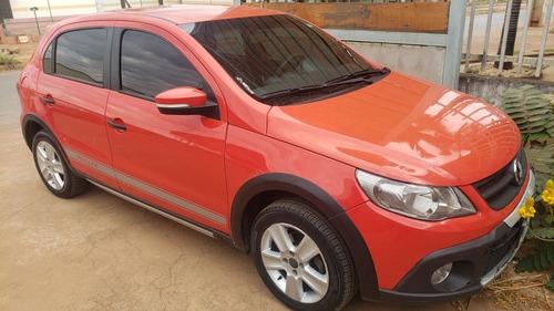 Volkswagen Gol 2011 1.6 Vht Rallye Total Flex 5p