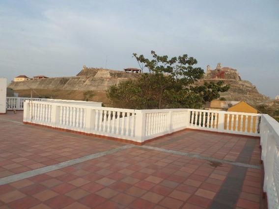Cartagena Arriendo Casa Arriendo