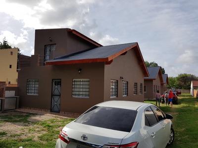 Venta Duplex Mar Del Tuyu A Estrenar Lote