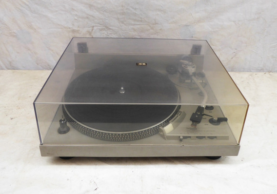 Toca Discos Technics Panassonic Sl-1950 Funcionando