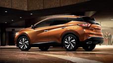 Nissan Murano Exclusive Cut 2017 0 Km 5 Puertas 44504710