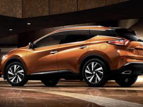 Nissan Murano Exclusive Cut 2018 0 Km 5 Puertas 44504710