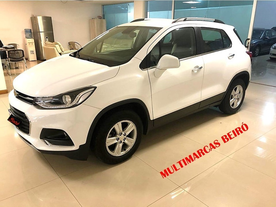 Chevrolet Tracker Fwd Ltz Año 2018