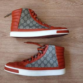 73193ffca Zapatillas Gucci - Zapatillas de Hombre en Mercado Libre Chile