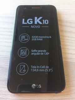 Lg K10 Novo 32gb