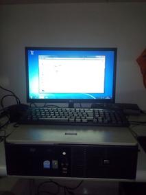 Cpu Computador Hp Compaq Dc5700